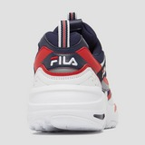 FILA FUZION SNEAKERS WIT HEREN