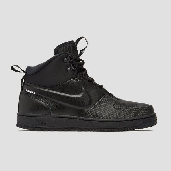 Nike Path Winter heren sneakers zwart