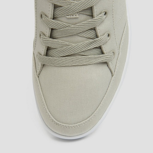 LE COQ SPORTIF DEVERICK LOW SNEAKERS GRIJS HEREN