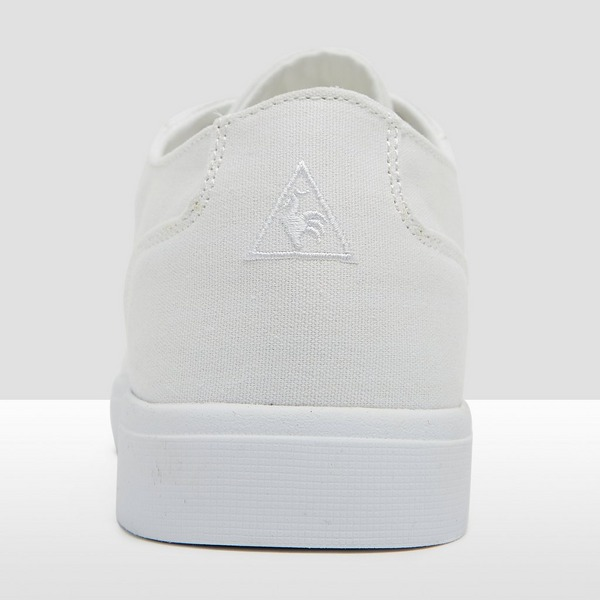 LE COQ SPORTIF DEVERICK LOW SNEAKERS WIT HEREN