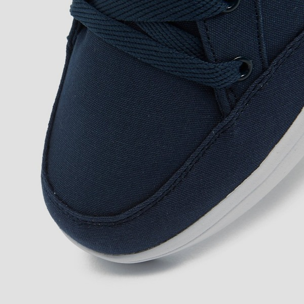 LE COQ SPORTIF DEVERICK LOW SNEAKERS BLAUW HEREN