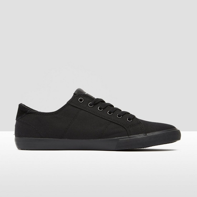 CHAMPION HUNTINGTON SNEAKERS ZWART HEREN