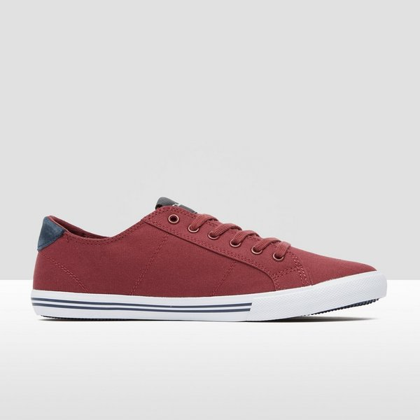 CHAMPION HUNTINGTON SNEAKERS ROOD HEREN