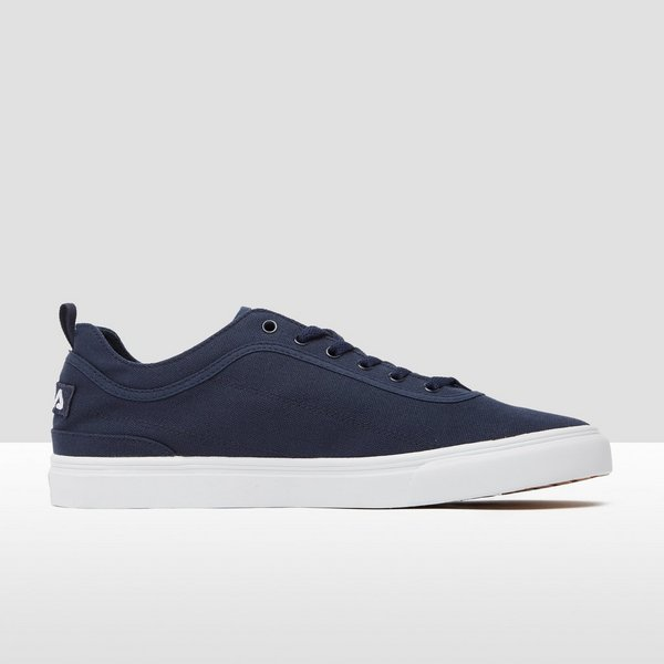 FILA DSR CANVAS SNEAKERS BLAUW HEREN
