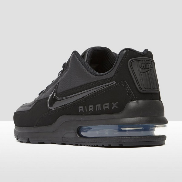 NIKE AIR MAX LTD 3 SNEAKERS ZWART HEREN