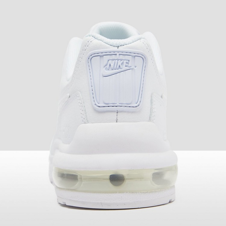 NIKE AIR MAX LTD 3 SNEAKERS WIT HEREN