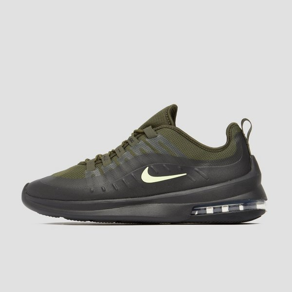 NIKE AIR MAX AXIS SNEAKERS GROEN HEREN