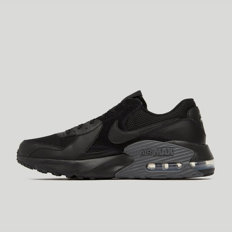 NIKE AIR MAX EXCEE SNEAKERS ZWART HEREN