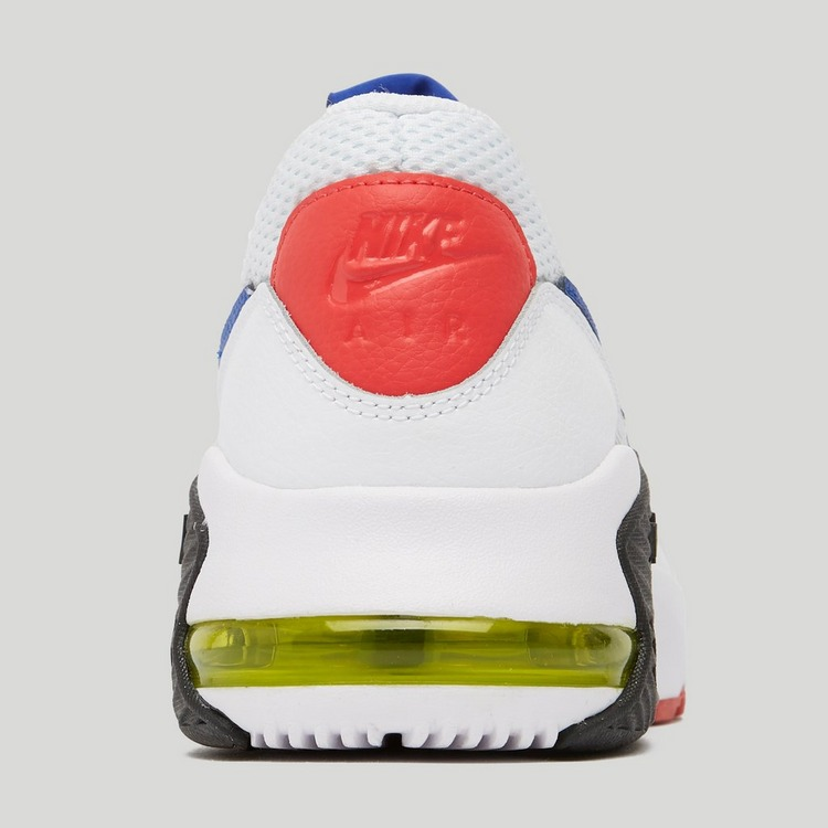 NIKE AIR MAX EXCEE SNEAKERS WIT/BLAUW HEREN