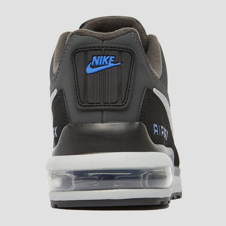 NIKE AIR MAX LTD 3 SNEAKERS ZWART/GRIJS HEREN