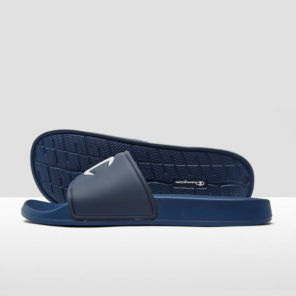 CHAMPION FLORIDA SLIPPERS BLAUW HEREN