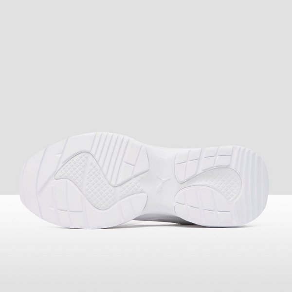 PUMA CHUNKY CILIA SNEAKERS WIT DAMES