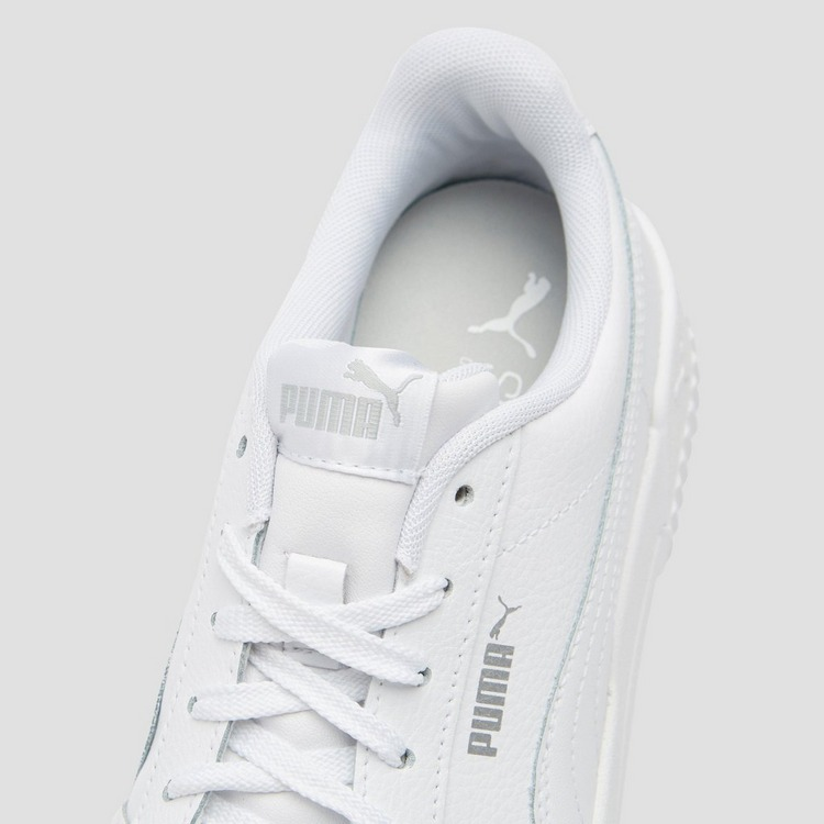 PUMA CARINA SNEAKERS WIT DAMES