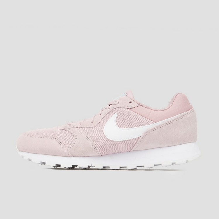 NIKE MD RUNNER 2 SNEAKERS ROZE DAMES