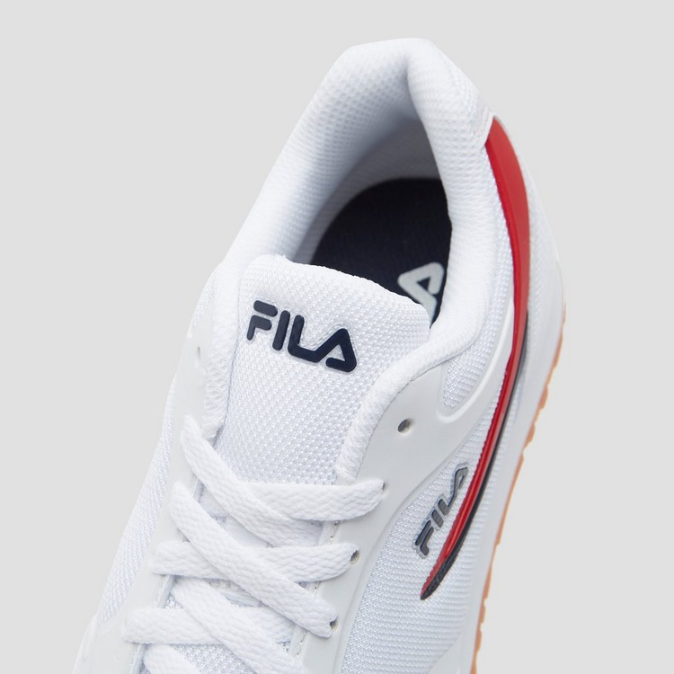 FILA FORERUNNER 18 SNEAKERS WIT DAMES
