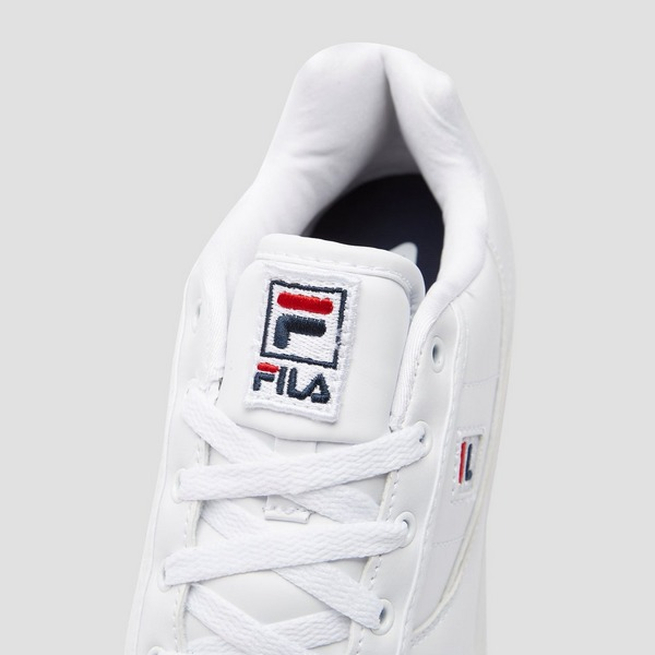 FILA BBN 84 SNEAKERS LOW WIT DAMES