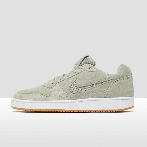nike sneakers dames khaki