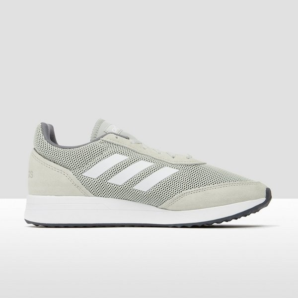 ADIDAS RUN70S SNEAKERS GRIJS DAMES