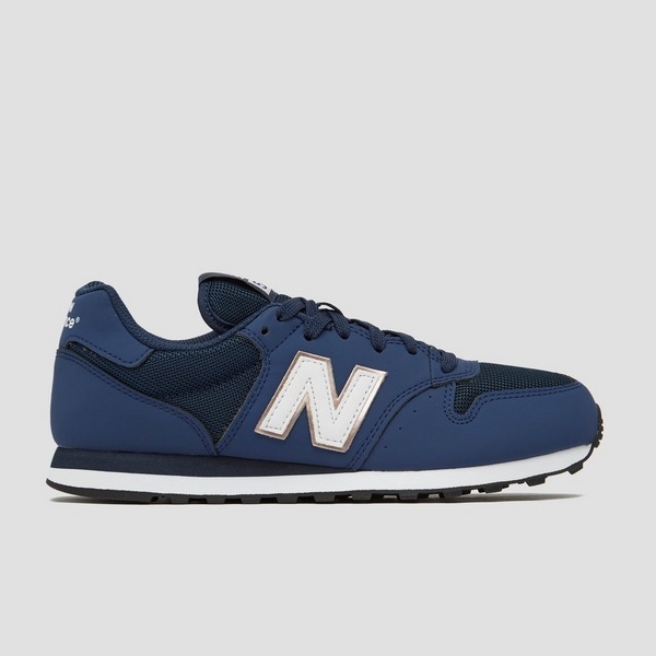 blauwe new balance sneakers dames