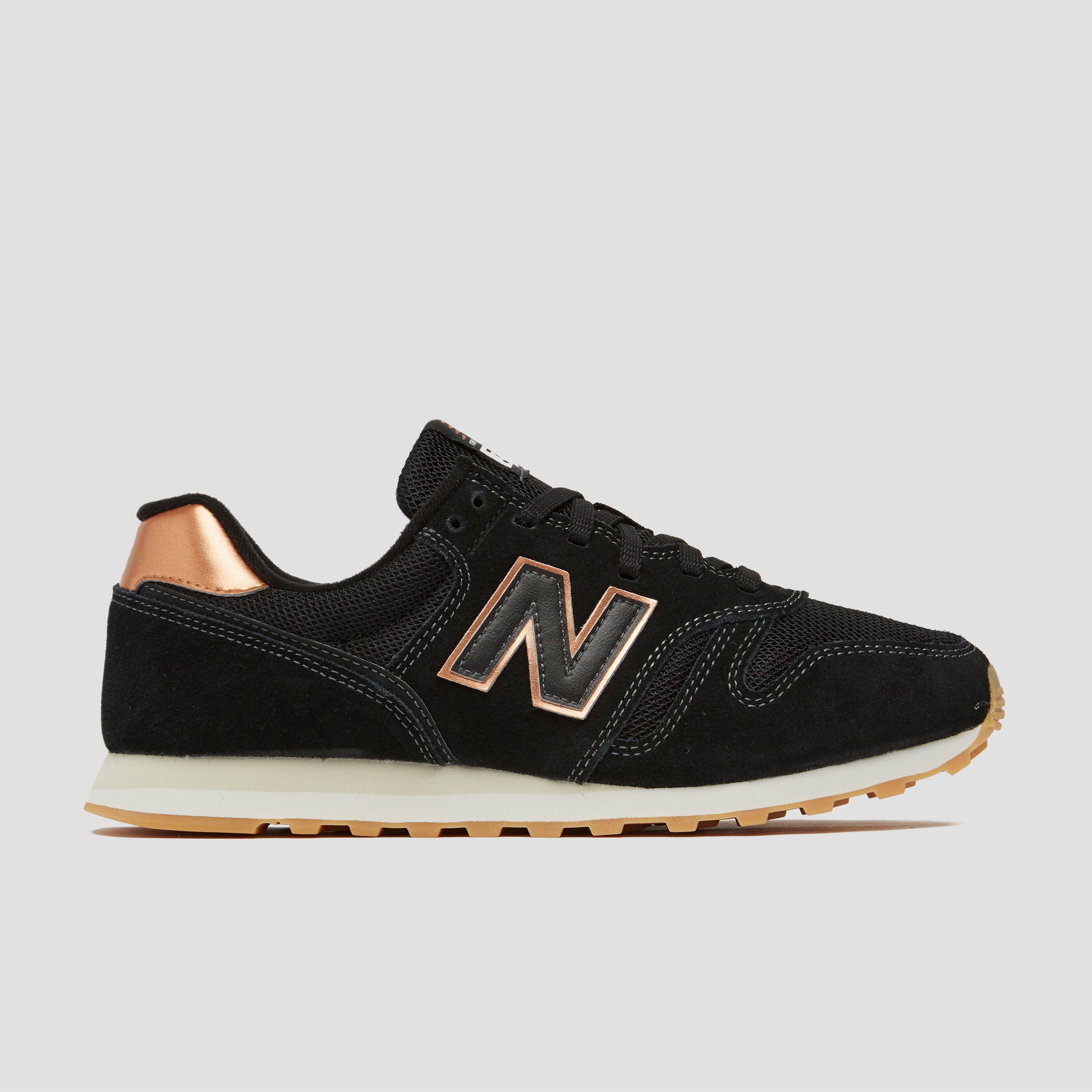 new balance sneakers zwart en goud purchase 1170e aa942
