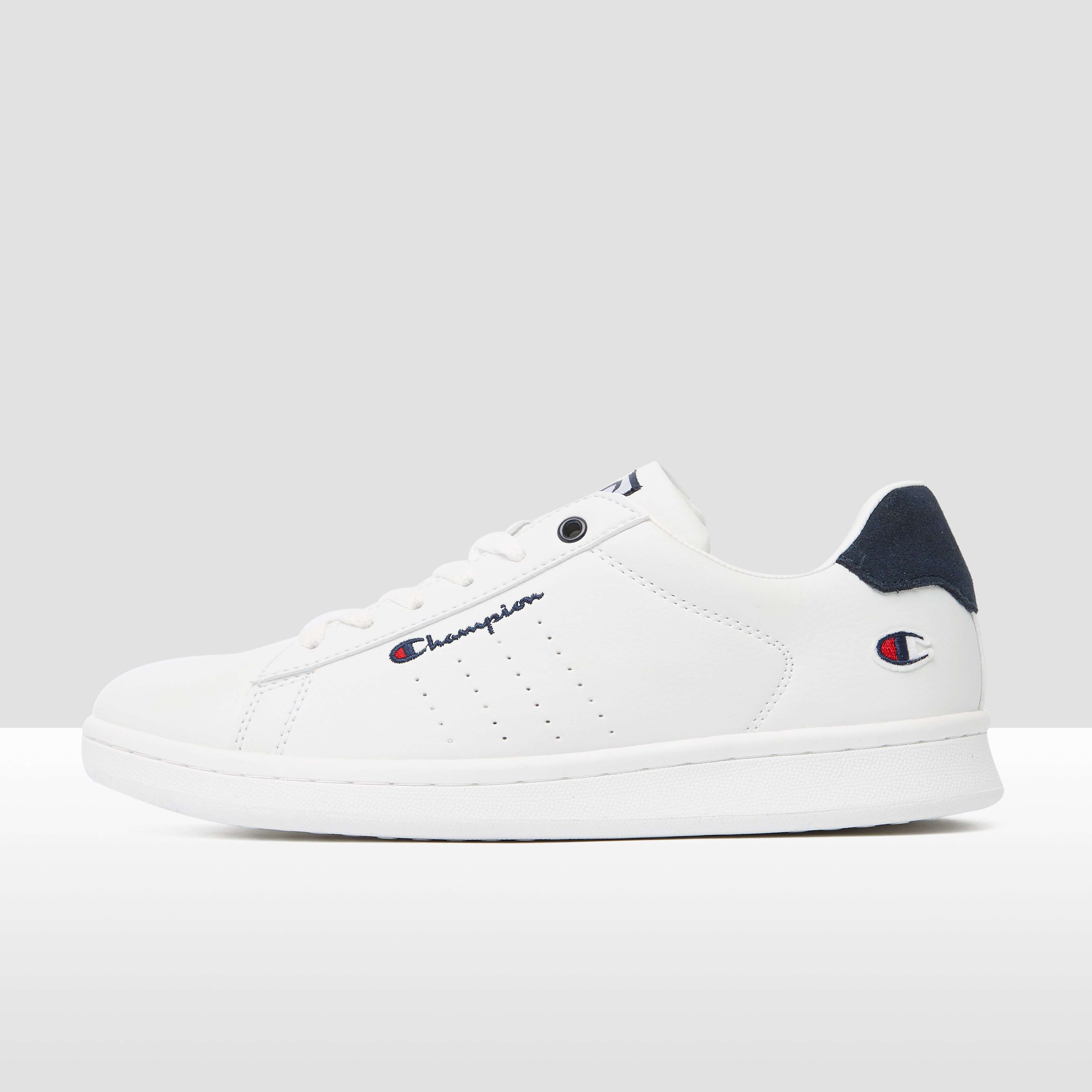 CHAMPION TENNIS LOW SNEAKERS WIT DAMES