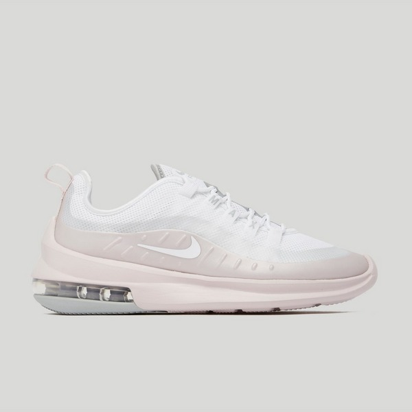NIKE AIR MAX AXIS SNEAKERS WITROZE DAMES | Perrysport