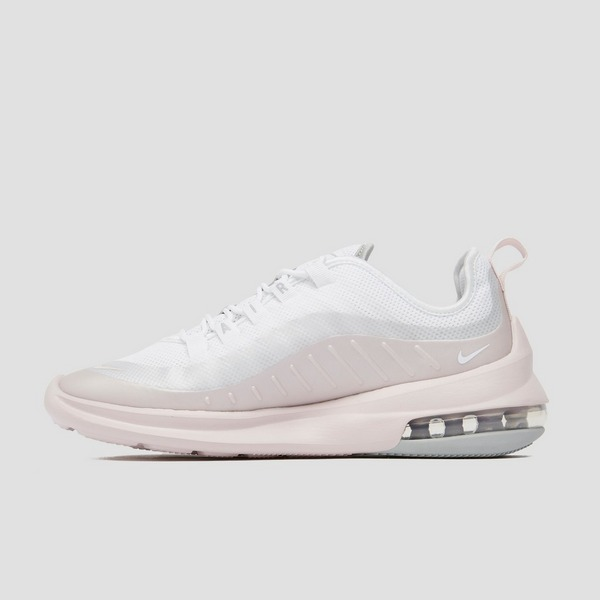 NIKE AIR MAX AXIS SNEAKERS WIT/ROZE DAMES | Perrysport
