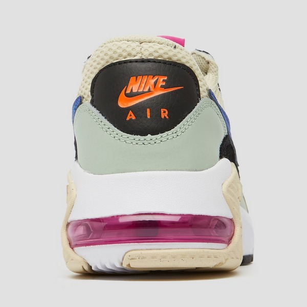 NIKE AIR MAX EXCEE SNEAKERS WIT DAMES