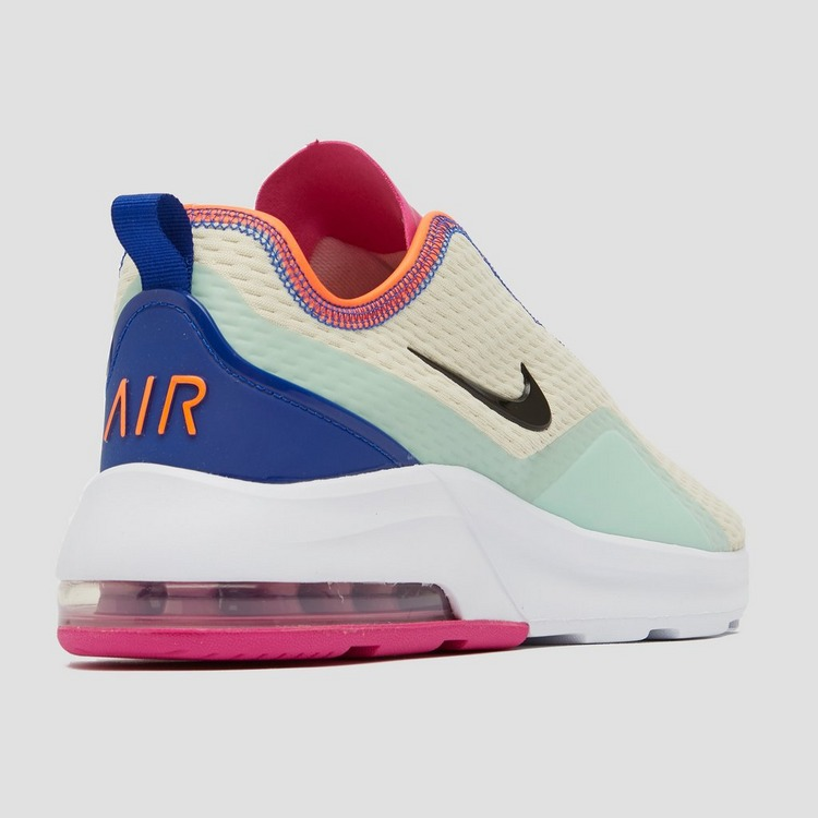 NIKE AIR MAX MOTION 2 SNEAKERS WIT DAMES