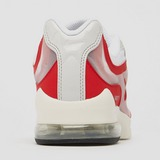 NIKE AIR MAX VG-R SNEAKERS WIT/ROOD DAMES