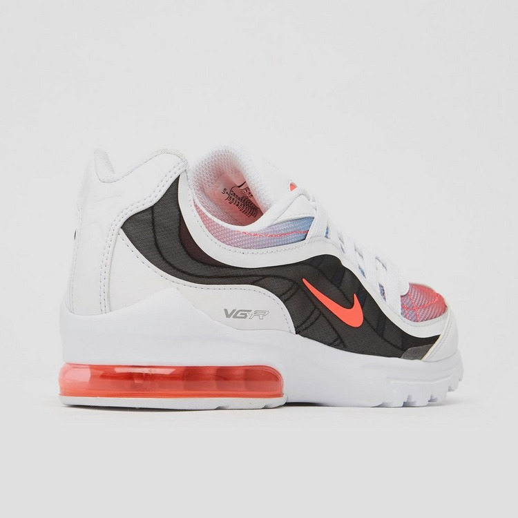 NIKE AIR MAX VG-R SNEAKERS WIT/ROZE DAMES