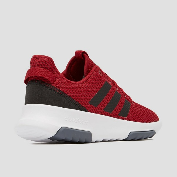 ADIDAS CLOUDFOAM RACER TRAINING SNEAKERS ROOD KINDEREN
