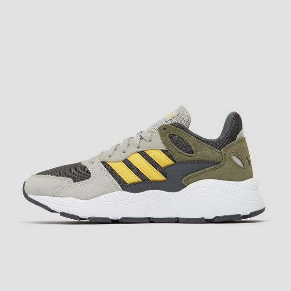 adidas vest grijs geel, Adidas schoenen winkel nederland