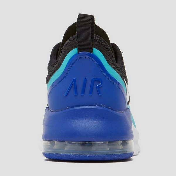 nike air max motion blauw