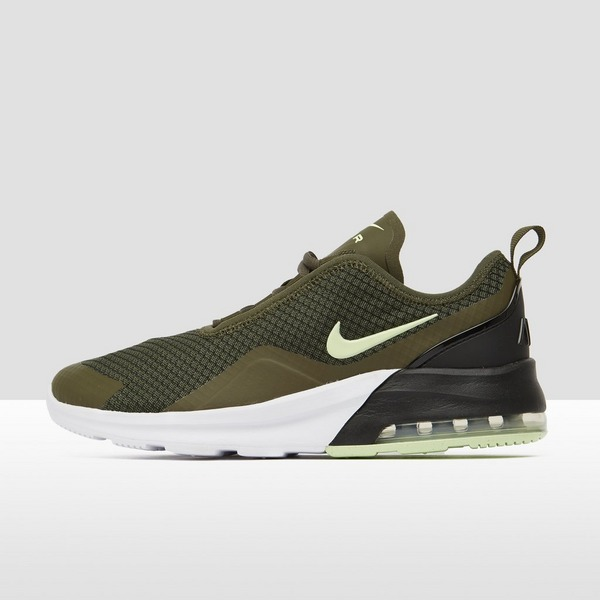nike air max motion lw groen