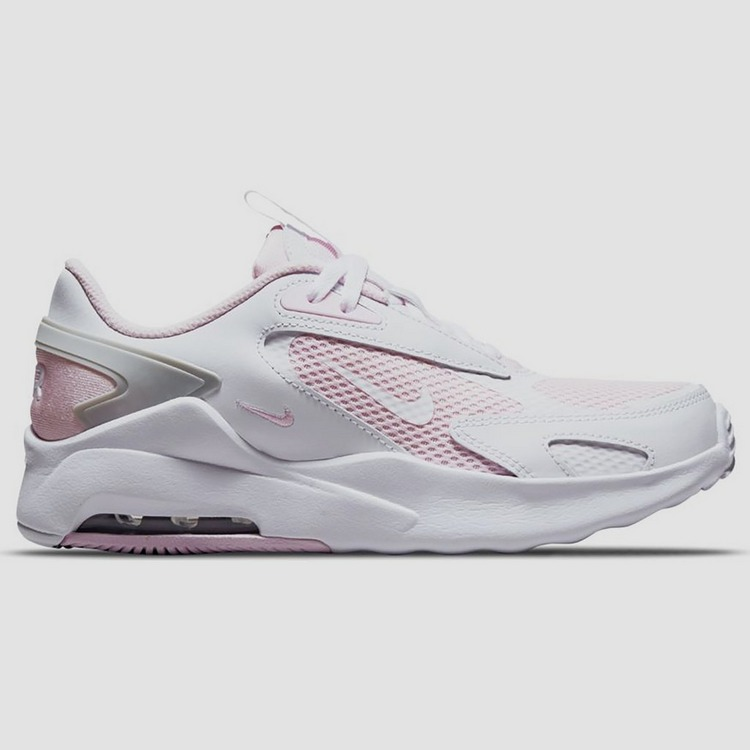 NIKE AIR MAX BOLT SNEAKERS ROOD KINDEREN