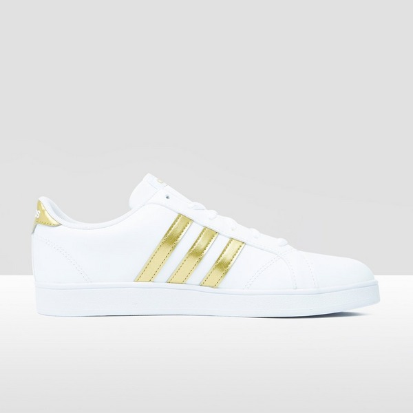 top ADIDAS GRAND COURT BASE SNEAKERS WITGOUD DAMES ...