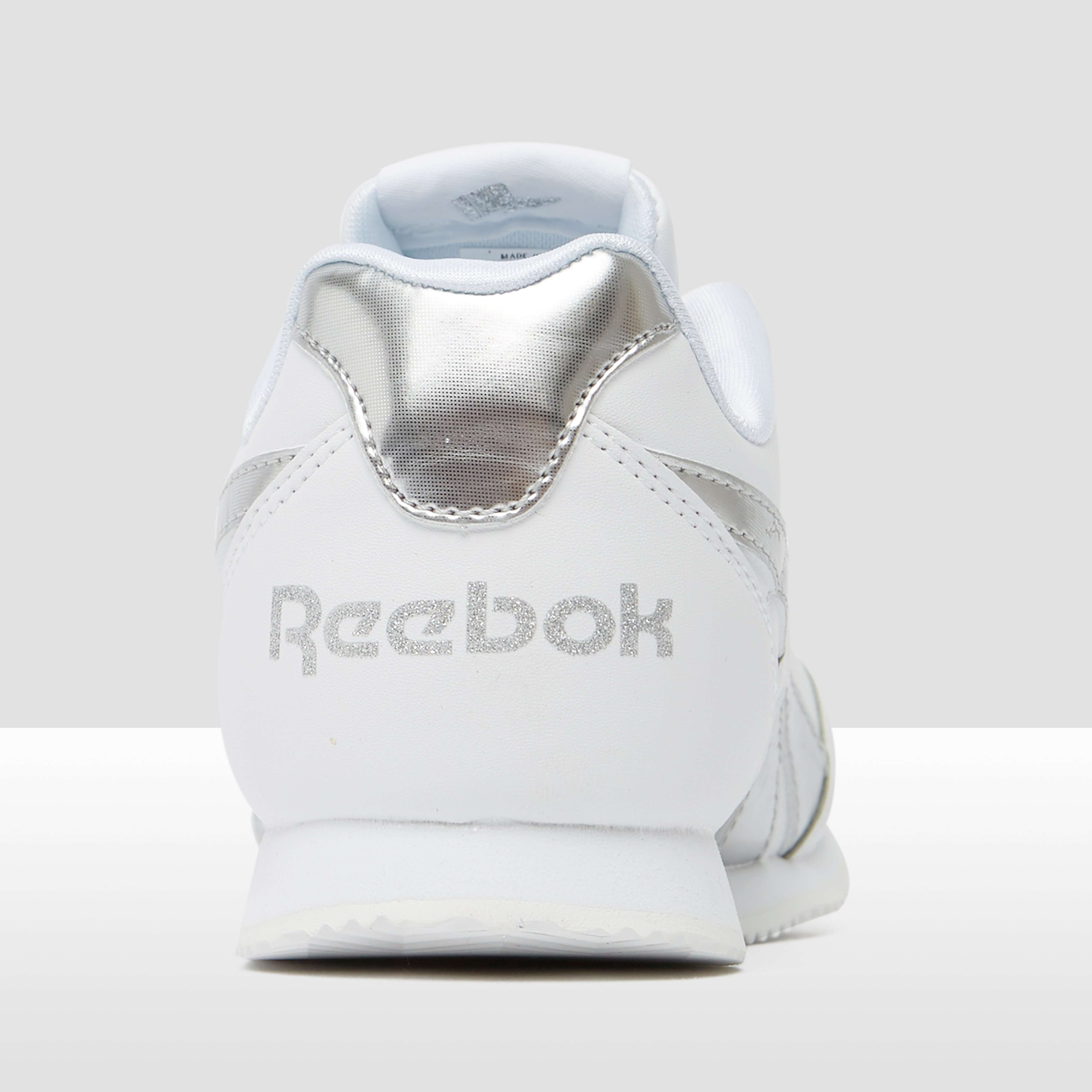 REEBOK ROYAL CLJOG 2 SNEAKERS WIT KINDEREN