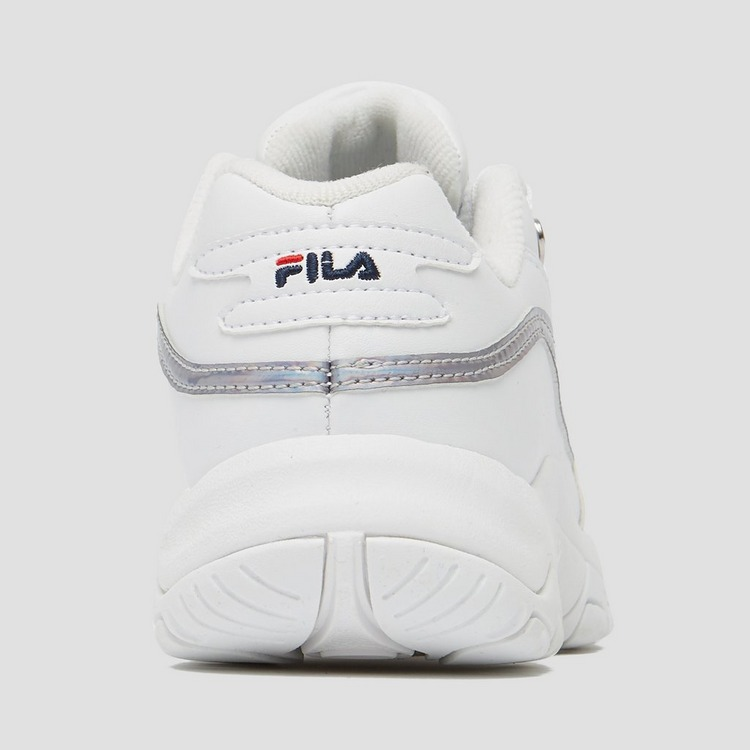 FILA HOMETOWN SNEAKERS WIT KINDEREN