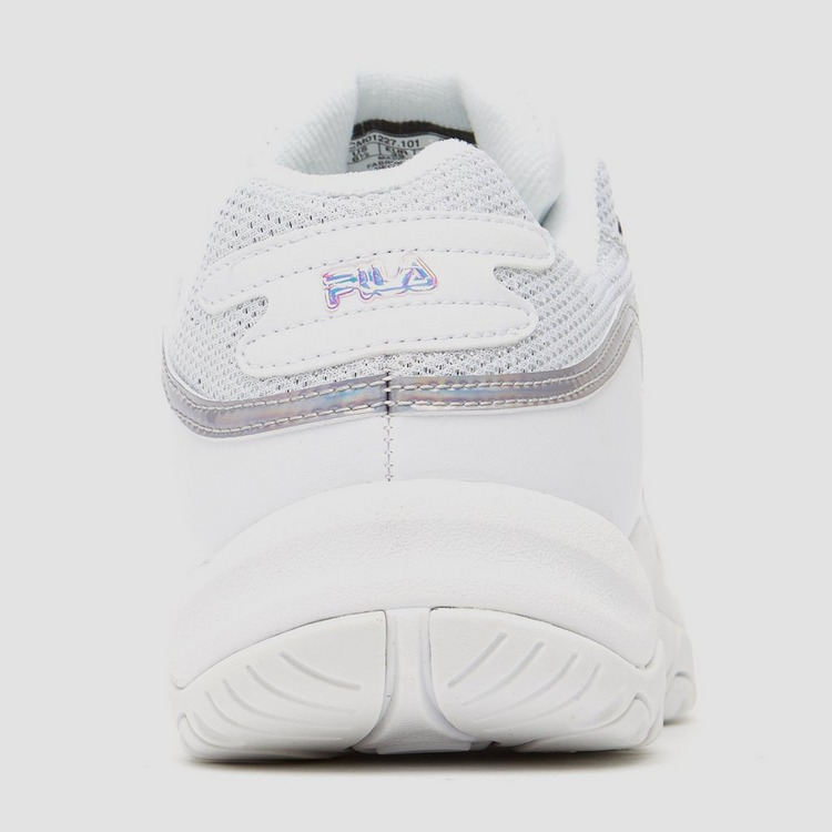 FILA HOMETOWN DIAMANTE SNEAKERS WIT KINDEREN