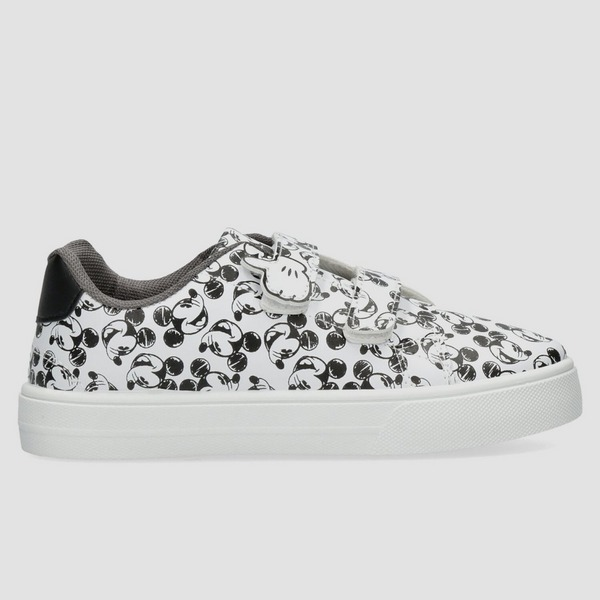 DISNEY MICKEY MOUSE SNEAKERS WIT KINDEREN