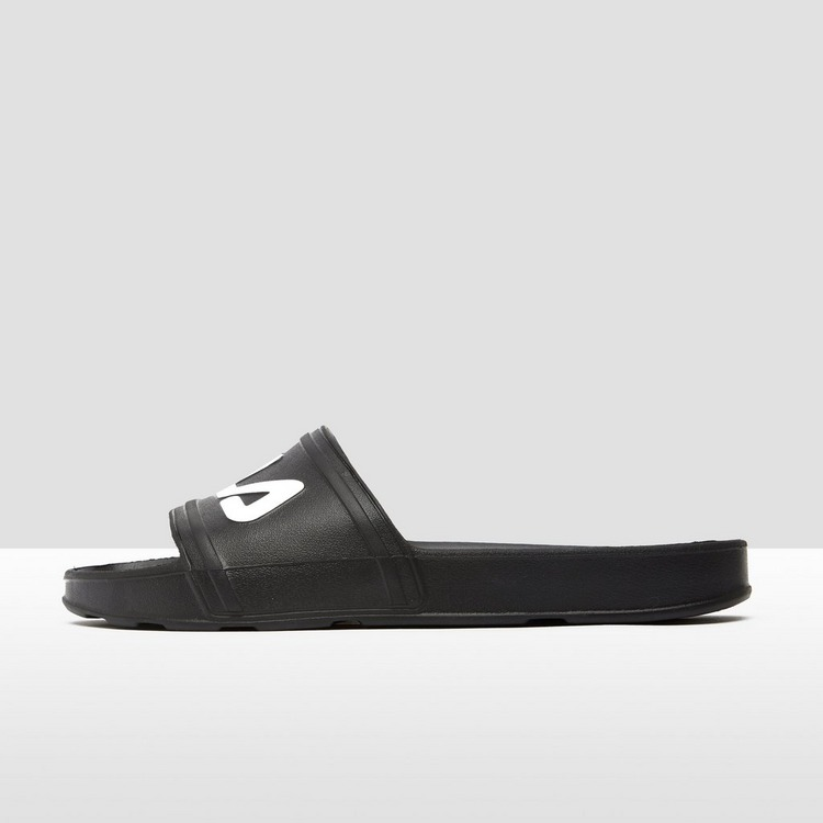 FILA SLEEK SLIDE LT SLIPPERS ZWART HEREN