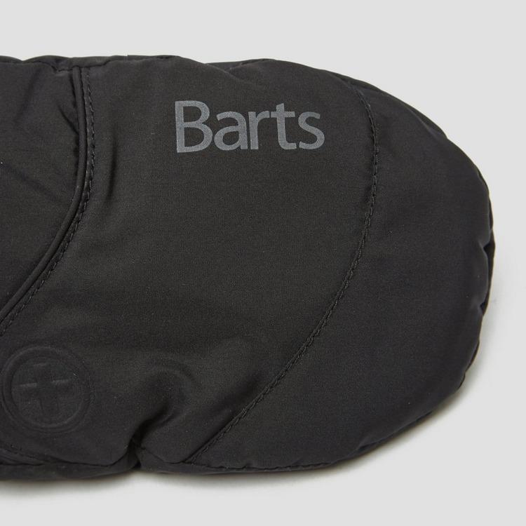 BARTS BASIC SKI WANTEN ZWART