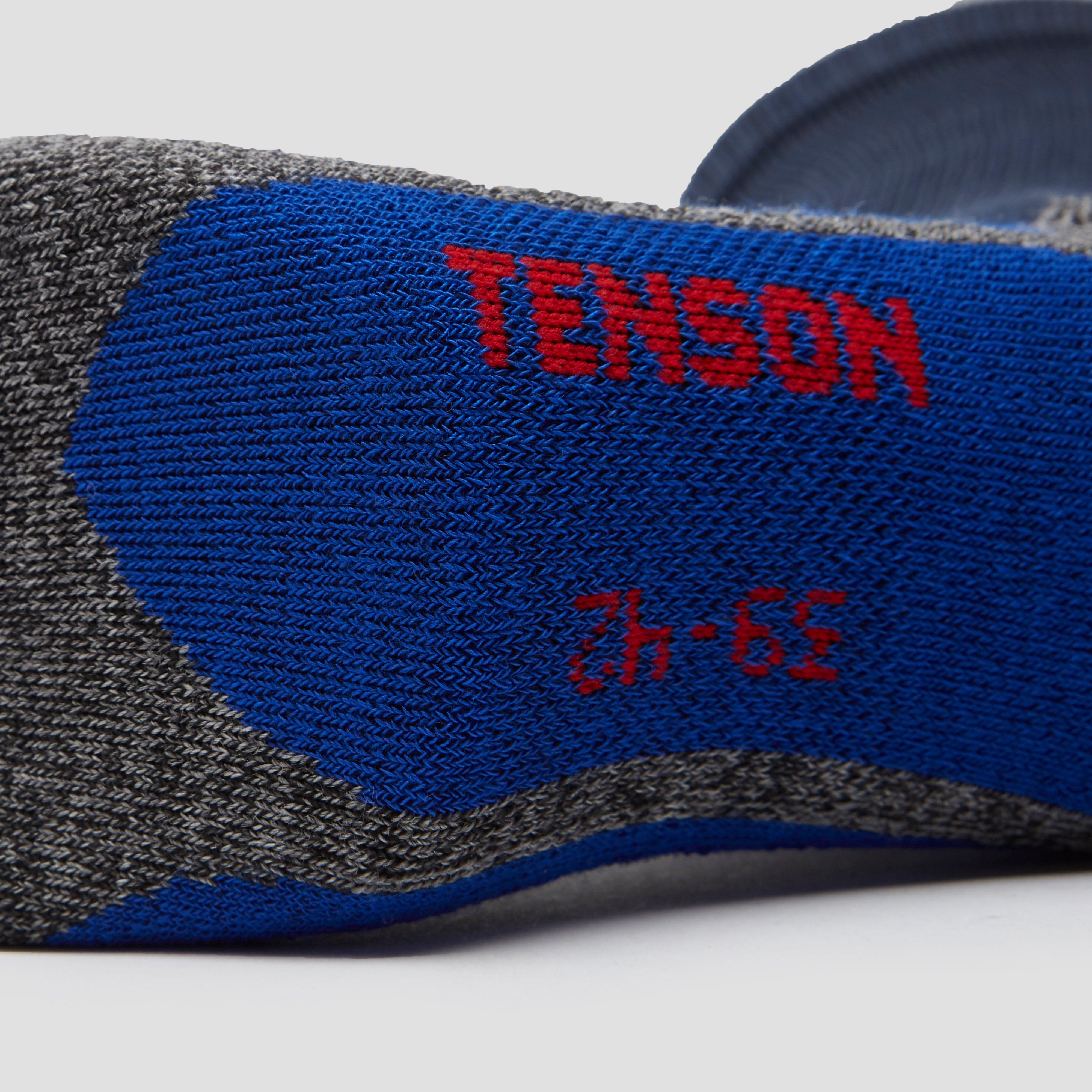 TENSON BASIC CREW WANDELSOKKEN 2-PACK
