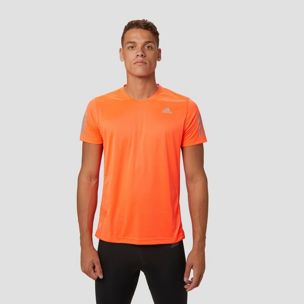 ADIDAS OWN THE RUN HARDLOOPSHIRT ROOD HEREN | Perrysport
