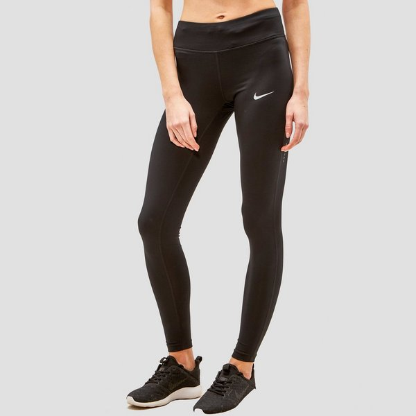 31870e7359f NIKE POWER ESSENTIAL HARDLOOPTIGHT ZWART DAMES | Perrysport