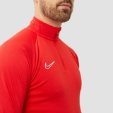 NIKE DRI-FIT ACADEMY 19 VOETBALTOP ROOD HEREN