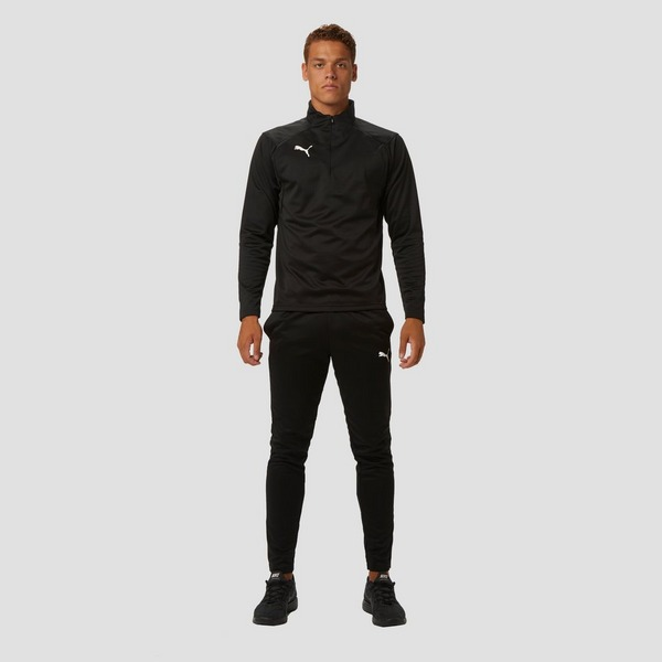 PUMA FTBLPLAY TRAININGSBROEK ZWART HEREN
