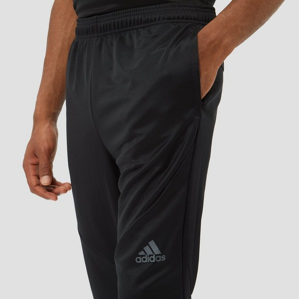 ADIDAS WORKOUT CLIMALITE SPORTBROEK ZWART HEREN