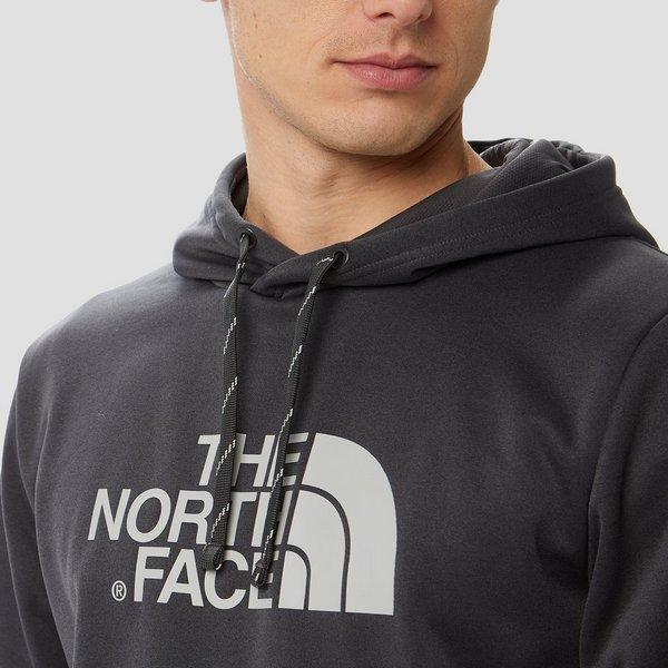 THE NORTH FACE SURGENT TRUI GRIJS HEREN